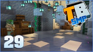 Ice and Fire | Truly Bedrock Season 2 Episode 29 | Minecraft Bedrock Edition