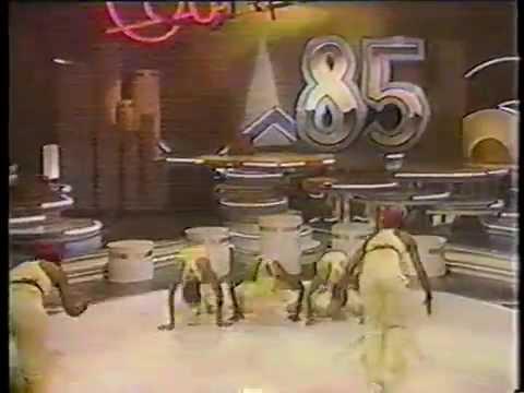Countdown 85 - Part 3 (AudioSwap version)