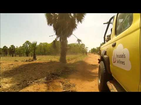 Visit Togo with Brussels Airlines