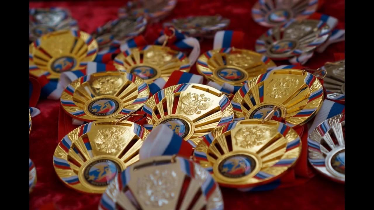 В Иркутском кадетском корпусе состоялся турнир по Армейскому рукопашному бою