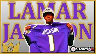 MVP DER PRESEASON? | Laṁar Jackson Episode 1