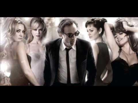 Nine (Soundtrack) 7/16 Cinema Italiano by Kate Hudson
