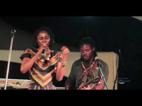Jah9 in Concert (Trinidad)