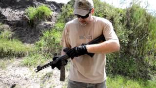 PPS-43 Mod12  SLR Rifleworks