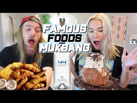 mukbang-|-most-popular-foods-from-my-state