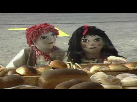 Rosie & Jim: Shopping (1990) thumbnail