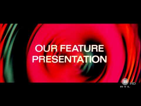 Ident - Our feature presentation [1080i nativ]