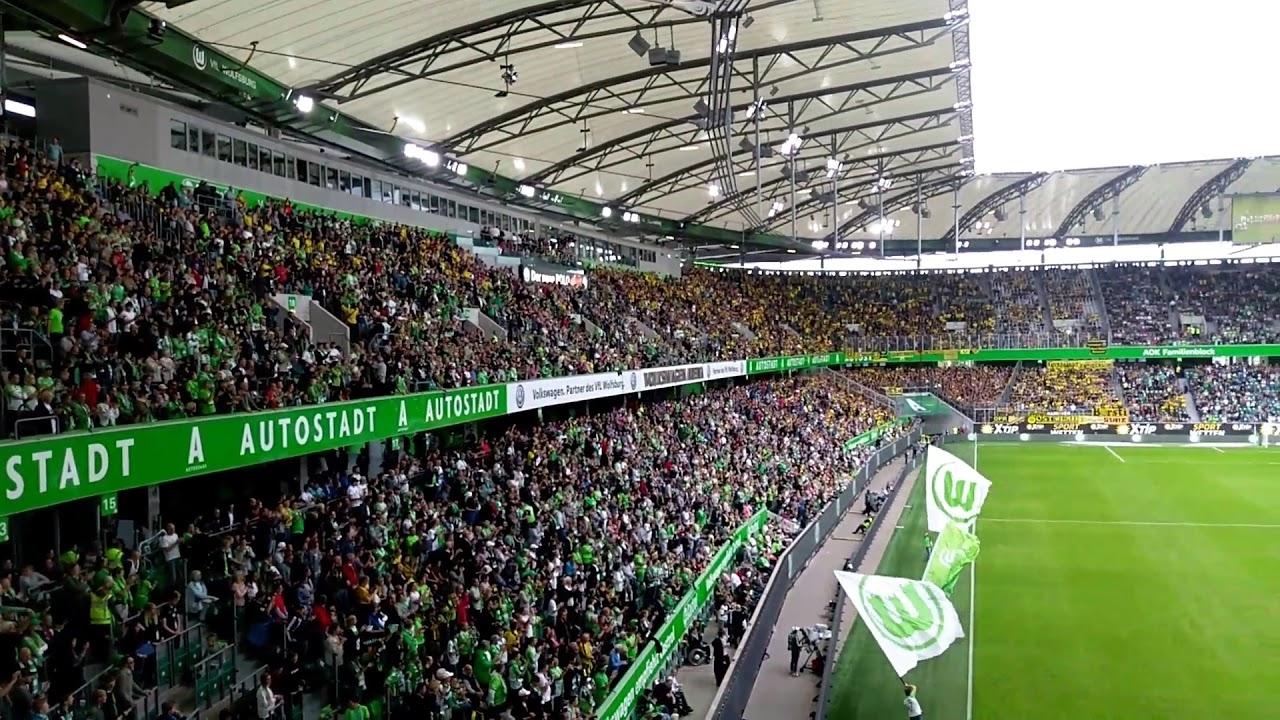 Download VfL Wolfsburg - Borussia Dortmund 0:3
