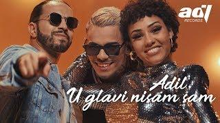 Adil - U glavi nisam sam (Official Video 2019)