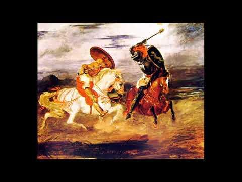 Georg Friedrich Händel - Ariodante HWV 33