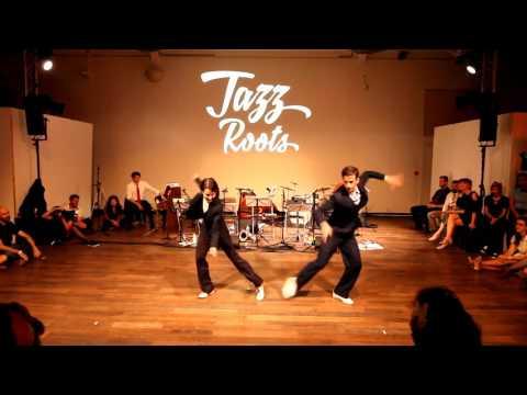 Jazz Roots 2017  Ksenia Parkhatskaya &  Daniil Nikulin