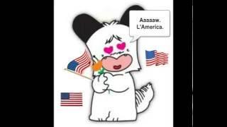Hello Spank parte per l'America