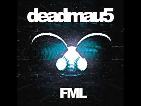 deadmau5- FML (For Lack of a Better Name)
