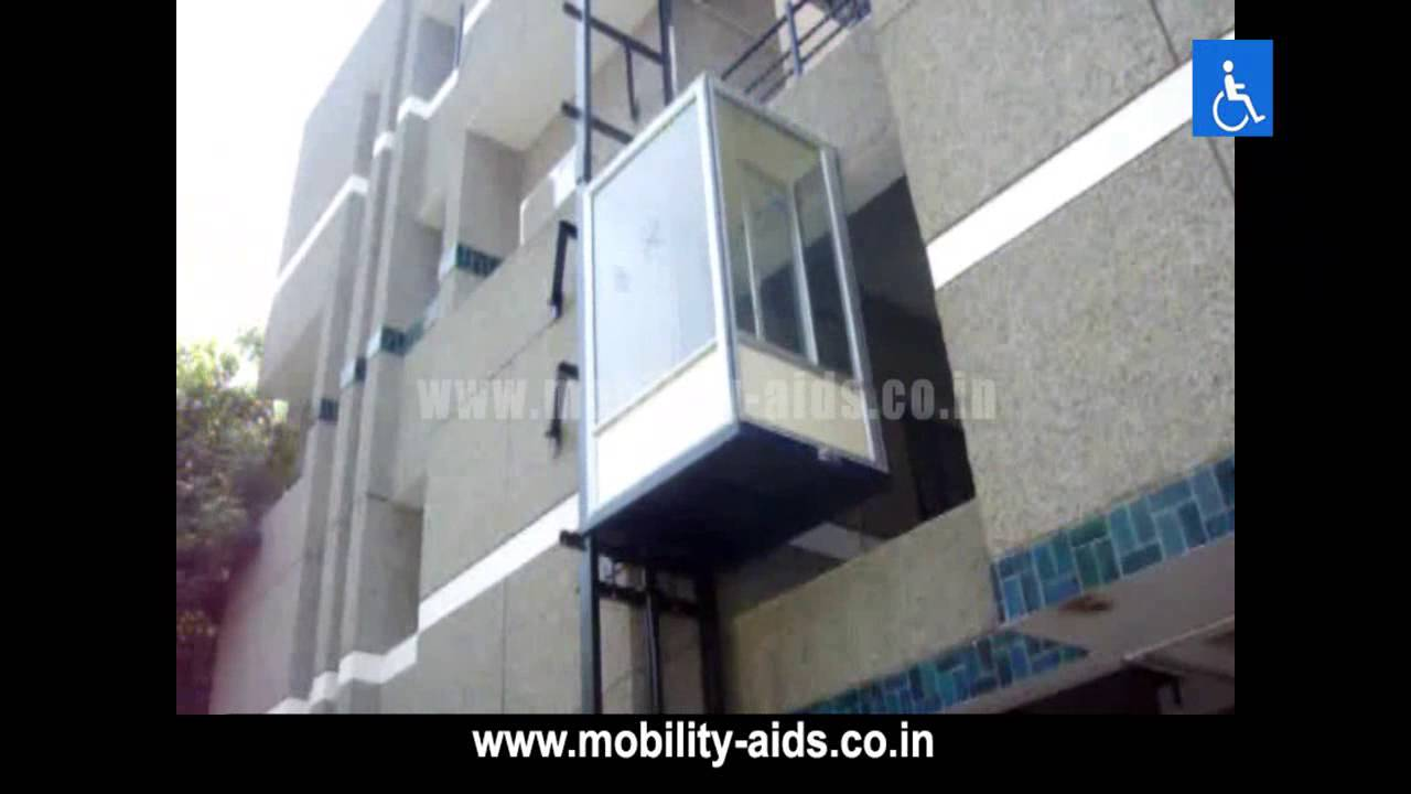 Home elevators prices - Residential Elevator Chennai Hydraulic Home Lifts India