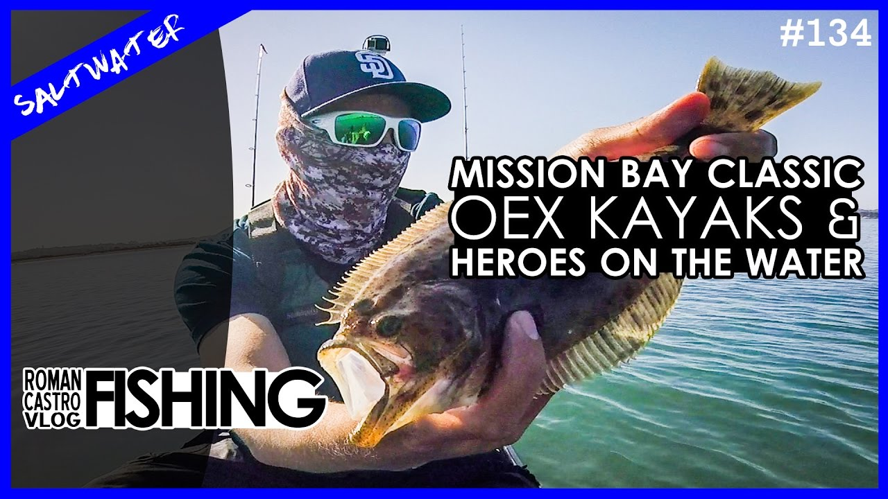 San diego fishing mission bay classic kayak bass fishing for Bass fishing san diego