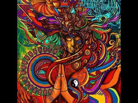 Aqui na Terra - (Medicine Song Ayahuasca)