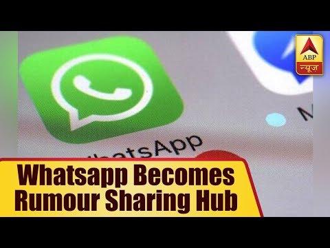 Whatsapp Becomes Rumour