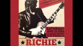 Watch Richie Sambora Nowadays video