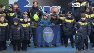 Serie D Girone D Rimini-Aquila Montevarchi 1-1