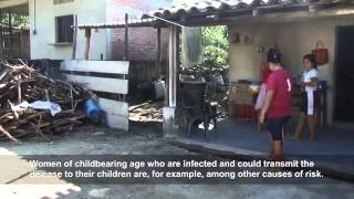 Diagnosis and Treatment of Chagas DIsease in Mexico