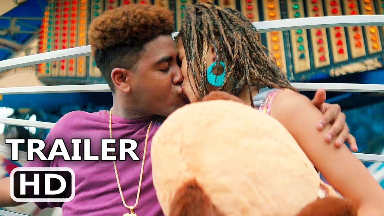 when they see us trailer  2019  teen drama  netflix series