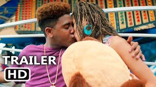 WHEN THEY SEE US Trailer (2019) Teen Drama, Netflix Series HD thumbnail