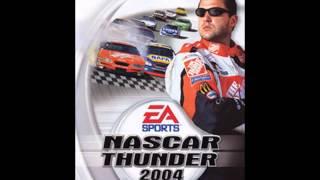 Avenged Sevenfold - Chapter Four - NASCAR Thunder 2004 OST [Waking The Fallen]