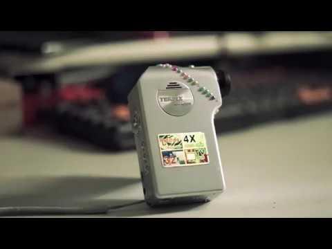 TEKPIX DV5000 WINDOWS 8 X64 TREIBER