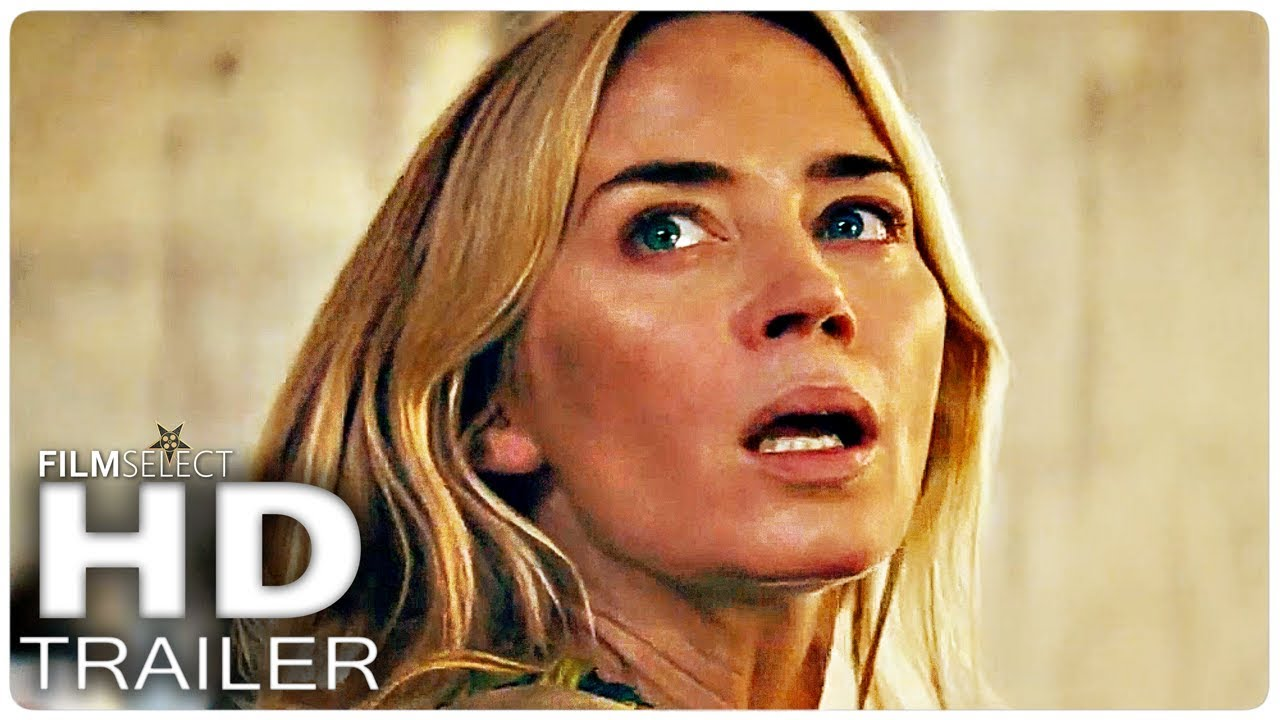 "Top Movie ""Watch!! =>  ⁣A Quiet Place Part II  〈2020〉MP4-HD Download Free [Google*DRIVE]"" ✔"