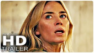 A QUIET PLACE 2 Final Trailer (Extended) 2020
