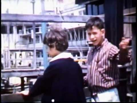 San Francisco 1959