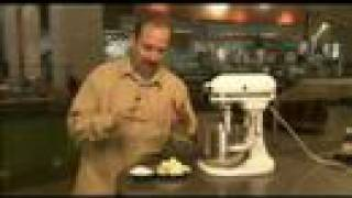 Creaming butter & sugar - On the Menu Tips