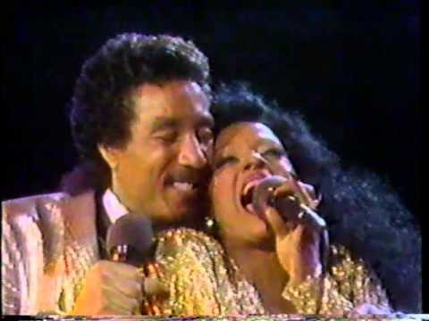 Missing You Diana Ross Amp Smokey Robinson YouTube