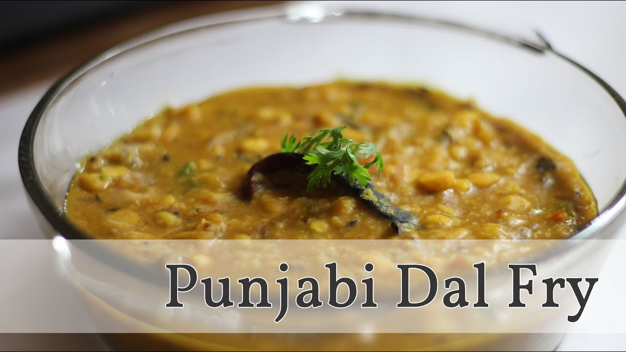 Punjabi dal fry by sharmilazkitchen easy and quick recipe youtube forumfinder Image collections
