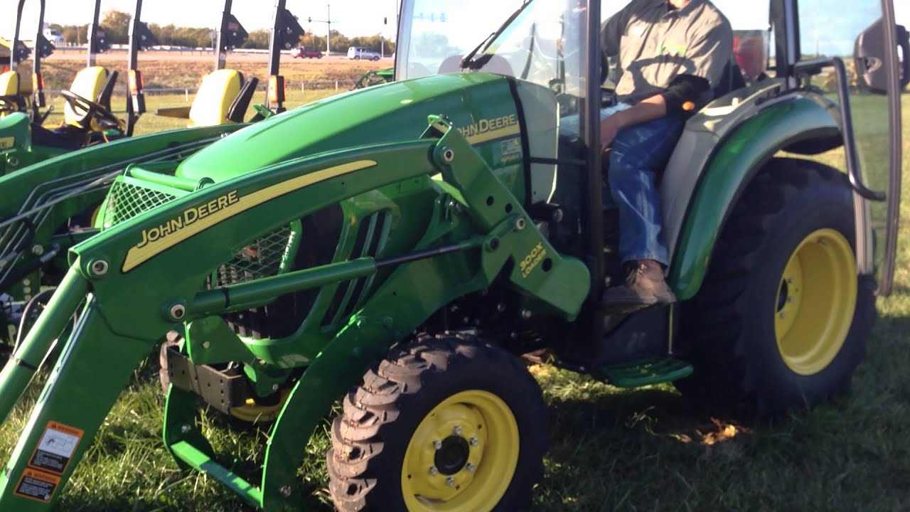 How To Remove Front End Loader On John Deere 3000 Amp 4000