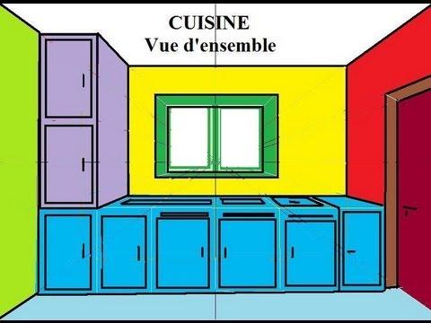Logiciel de cuisine 3d doovi for Dessiner une cuisine en 3d gratuit