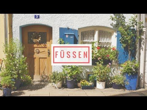 Füssen - Travel Germany