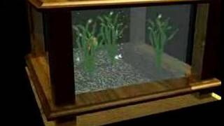 Cichlid Style Forums!! Coffee Table Fish Tank