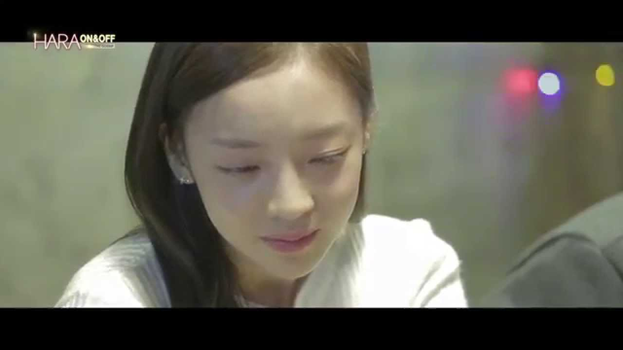 HARA ON&OFF EP6 Preview(Coming Up 2015.2.9.)