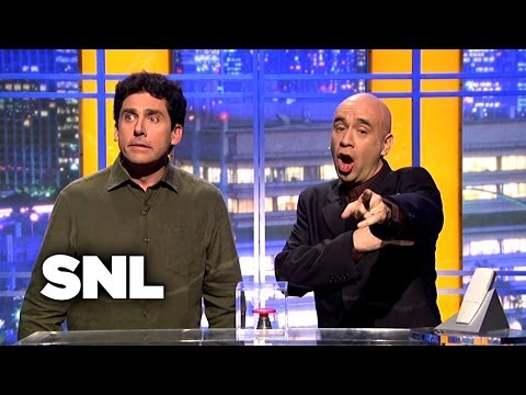 Thumbnail: Deal or Deal - Saturday Night Live