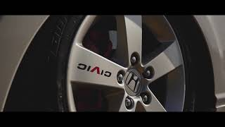 Honda Civic FD6 Video Klip