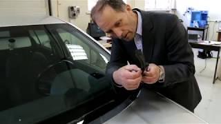 Specialistas pataria, kaip tinkamai paruošti automobilį žiemai