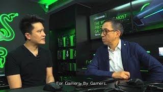 滙智營商2017 - 第七集:電子競技 (第一節)(完整版)