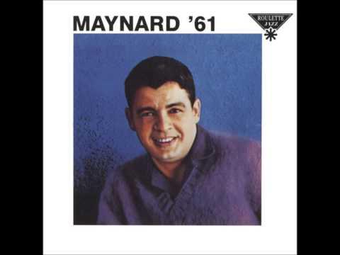 Maynard Ferguson - Blues For Kapp (1961)