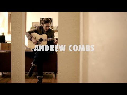 Andrew Combs - All These Dreams | A Pink House Session