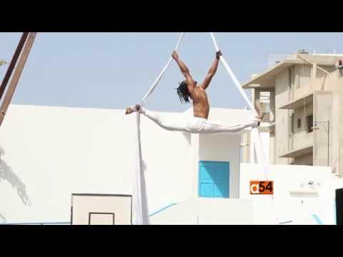 Senegal Circus