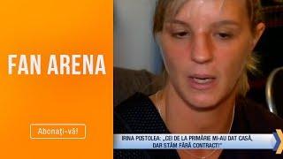 FanArena (18.03.2019) - Irina Postolea, marea spaima cu care traieste zilnic in suflet! thumbnail