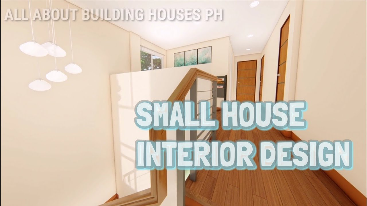 Ofw House Design 2 Storey Small House Design 3d Walkthrough House Design Youtube