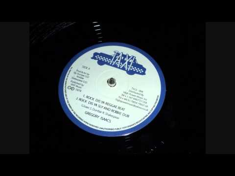 Gregory Isaacs - Rock Dis Ya Reggae Beat