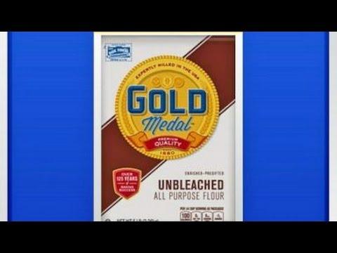 Flour Recall | Possible E. Coli Link - YouTube